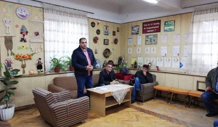Филип Попов: Бойко Борисов заяви, че няма да прави политика за чичо от Койнаре- затова  няма бюджет за малките общини