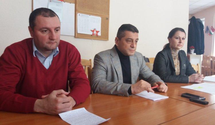 Красимир Янков: Ще направим всичко възможно, в следващия парламент област Силистра да има свой народен представител от БСП