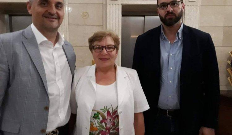 Кирил Добрев: БСП разработва нова визия за България