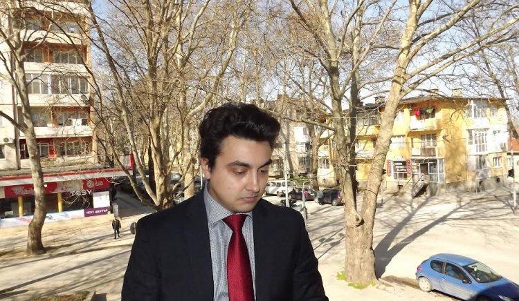 Eвродепутатът Момчил Неков се обяви против изсичането на повече от 80 чинари в Силистра