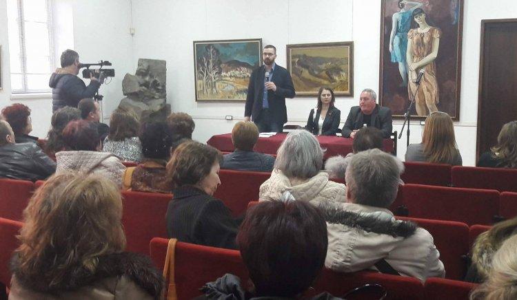 Стоян Мирчев: Неравният достъп до образование е проблем, който трябва да бъде разрешен възможно най-бързо