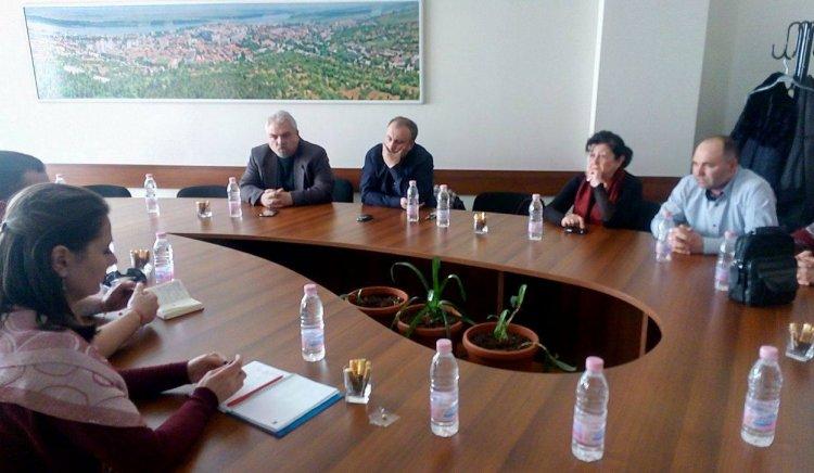Стоян Мирчев: Законите за обществените поръчки и съдебната система не са в интерес на малкия и среден бизнес.